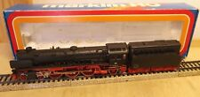 Märklin H0 3310 Steam Locomotive of The Br 012 081-6 DB Digital Address 3 IN Ob
