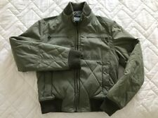 DOLCE & GABBANA Fumah Manteau Coat Jacket - Made in Italy - Authentique - T:46