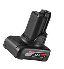 Cordless Power Tool 4.0 Ah Battery 12V Max Lithium-Ion BOSCH BAT420 NEW