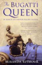 The Bugatti Queen, Miranda Seymour | Paperback Book | Acceptable | 9780743478595