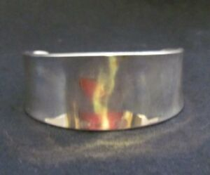 Details about  /VINTAGE Sterling Silver ATI  Bracelet Mexico ATI MARKED AND IN GREAT SHAPE