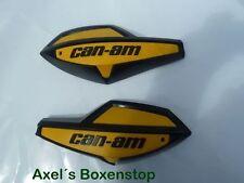 Quad - Teile in Gelb für Motorräder