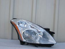 Nissan Altima Sedan Headlight Front Lamp Halogen OEM 2010 2011 2012