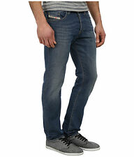 DIESEL BUSTER 0837I BLUE JEANS W28 L32 100% AUTHENTIC