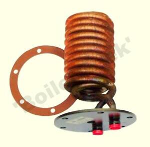 Direct Replacement Tankless Hot Water Coil For Thermodynamics S-85