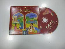 PUTUMAYO INDIA CD BOMBAY JAYSHREE, DEEPAK RAM, UMA MOHAN... 2009 PROMO