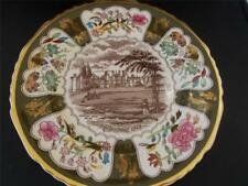 Ironstone 1960-1979 Date Range Masons Pottery Dinner Plates