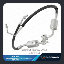 A/C Suction and Discharge Hose Fits: 1996-1999 Chevy Silverado Truck 5.0L & 5.7L