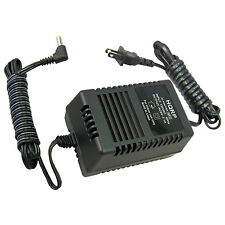 HQRP Power Supply for Line 6 98-030-0042-05 / POD, POD XT, POD X3, M9, M13