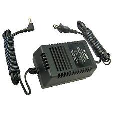 HQRP Power Supply for Line 6 98-030-0042-05 / POD, POD XT, POD X3, M9, M13