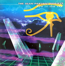 "The Alan Parsons Project ‎7"" Eye In The Sky - France (EX+/EX+)"