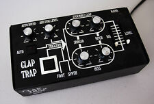RARE! Musicaid Clap Trap Analog Drum Synthesizer pre-Simmons ~Hand Clap Synth~