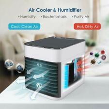 Raum Tragbare Mini-Klimaanlage Luftventilator Luftbefeuchter Luftreiniger