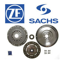2006-2011 VW Jetta Golf Beetle Rabbit 2.5 SACHS Solid Flywheel Conversion Kit