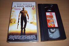 A Man Apart (VHS/S, 2004)
