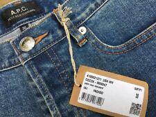 NEW Mens APC Petit New Standard Denim Jeans Size 30