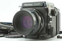 LOOK!! Mamiya RZ67 Pro Sekor Z 110mm W  Lens 120 Film Back from Japan