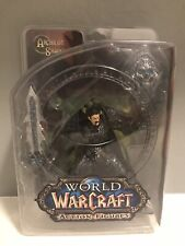World of Warcraft - Archilon Shadowheart - Series 2 Action figure - New In Box