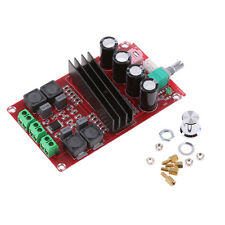 TPA3116 50W+50W Digital Amplifier Board DC 12-24V Dual Channel Audio Module