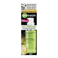 Garnier Skin Renew Clinical Dark Spot Overnight Peel 1.6oz DAMAGED BOX