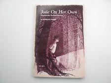 Josie On Her Own, Gunilla Norris, Scholastic Paperback, 1st Printing, 1972