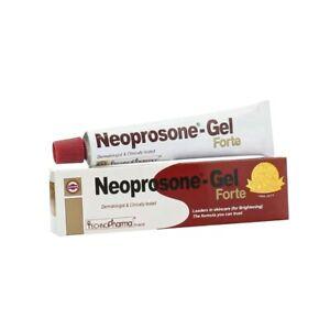 X2 Neoprosone Gel Forte 30g