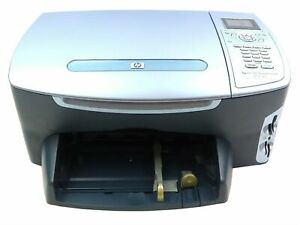 HP PSC 2410 PHOTOSMART SERIES All-IN-ONE COLOR INKJET PRINTER Q3087A