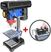 Güde 55205 GTB 16 Tischbohrmaschine + Positions-Laser inkl. Schraubstock 550W