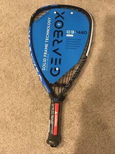 BRAND NEW Gearbox GB-M40 170T Racquetball racquet