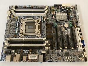 HP Z620 Workstation Motherboard LGA 2011-3 DDR3 619559-001 618264-001