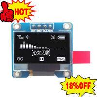 "LCD Display 0.96"" I2C IIC Serial 128X64 OLED SSD1306 I6F1 DE~ For 51 STM"