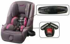 Safety 1st SportFit 65 Child Baby Boy Girl CarSeat Harness Chest Clip&Buckle Set