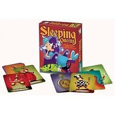 Sleeping Queens Card Game by Gamewright 0759751002305