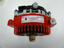 HEHR POWERLINE 27-101  12v 180 amp alternator
