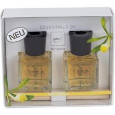 Geschenkset Essentials by Ipuro Pure Vanilla 2x 50 ml Raumduft (1er Pack)