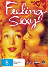 Feeling Sexy (DVD, 2008) Australian Film - Region 4
