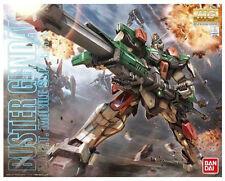 Bandai 1:100 MG GAT-X103 Buster Gundam Model Kit - Gundam Seed Series