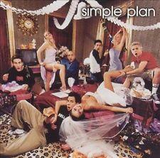No Pads, No Helmets...Just Balls by Simple Plan (CD, Feb-2003, Atlantic (Label))