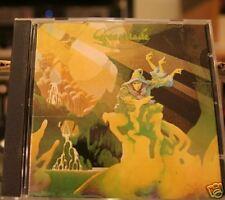 Greenslade-same UK prog psych cd