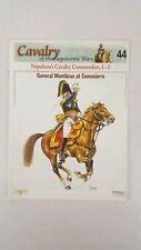 Del Prado Cavalry of the Napoleonic Wars - Issue 44 - Napoleon's Cavalry Command
