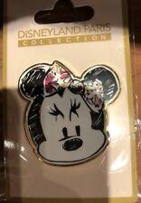 PIN Disneyland Paris TETE / Head MN / Minnie PARISIENNE OE