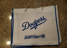 Los Angeles LA Dodgers Time Warner Sporsnet LA Bag 2014 SGA