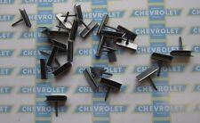 1925-1970 Chevrolet & Truck Interior Door Panel Retainers. OEM #4081772. Set/25