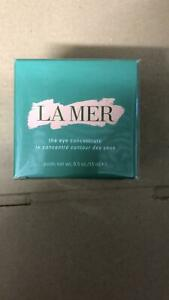 La mer the eye concentrate 15ml BRAND NEW SEALED