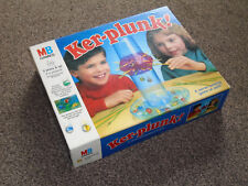 KER PLUNK : RARE MB GAMES 1991 VINTAGE EDITION IN VGC (FREE UK P&P)