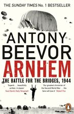 Arnhem By author: Antony Beevor  9780670918676
