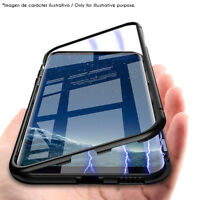 "Funda Flip Magnética protección 360º para Huawei Mate 20 Lite (4G) 6.3"""