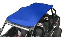 Aluminum Roof Polaris RZR XP 900/1000 4 Seats Blue