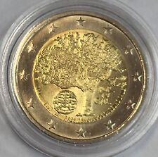 Pièce 2 euros 2007 Portugal sous capsule