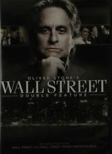 Wall Street Double Feature [New DVD] Widescreen